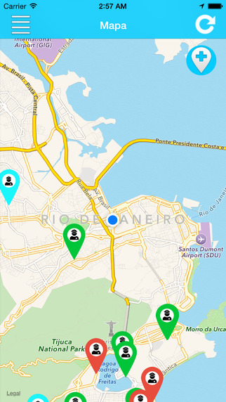 LeiCK Maps