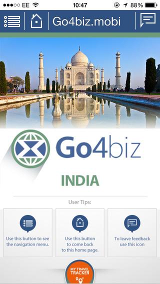 Go4Biz India
