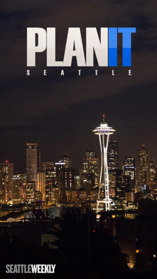 PlanIT Seattle - by The Seattle Weekly for the Seattle Area