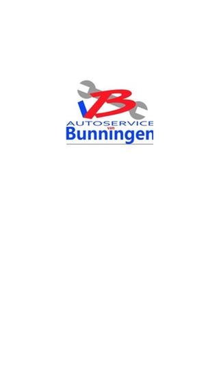Autoservice van Bunningen