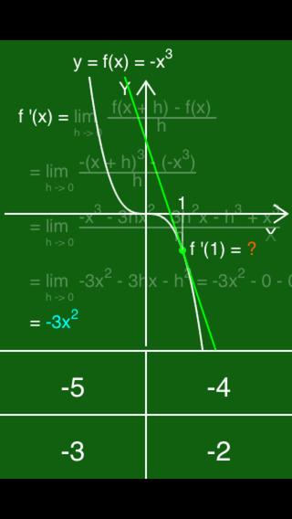 Math Navigation