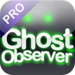 Ghost Observer Pro Camera - a radar detector to see spirits on live video -  App Ranking and App Store Stats
