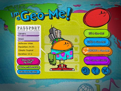Geo-Me Try-Me