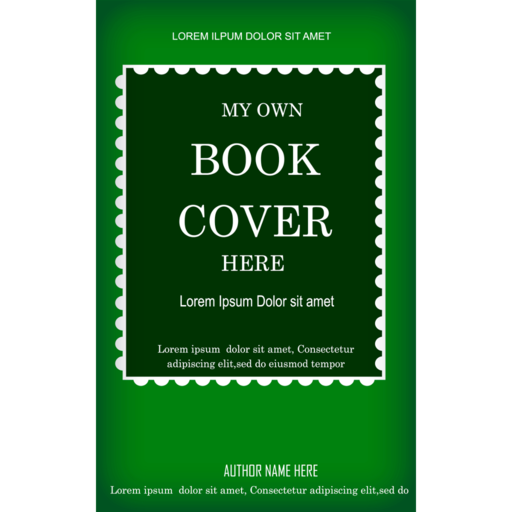 Cookbook Cover Maker : Book cover maker by bluewater publishing llc