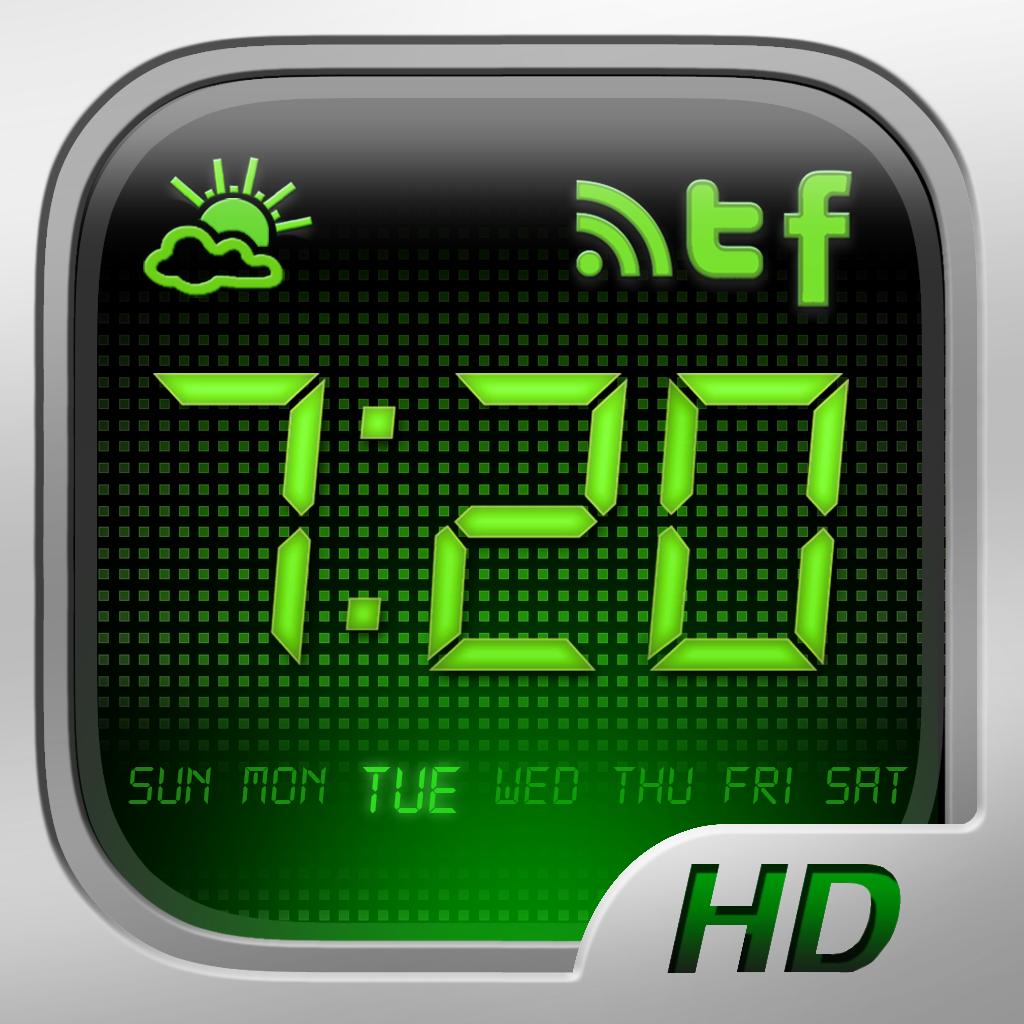 Alarm Clock Hd On The App Store On Itunes