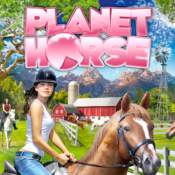 Planet Horse for Mac icon