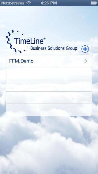 TimeLine Mobile Factory 12