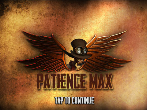 PatienceMax