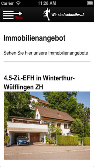 RIZZO Immobilien