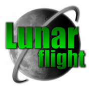 Lunar Flight for Mac icon