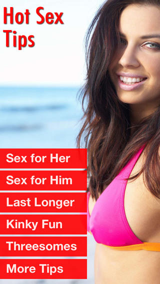 Sex Tips - Hot Adult Tips for Guys Girls Couples