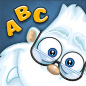Playground 3 - ABC Edition. The kids app to learn how to read and write letters. for Mac icon