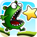 Monsters Run Game - One of Worlds Hardest Racing Games mobile app icon