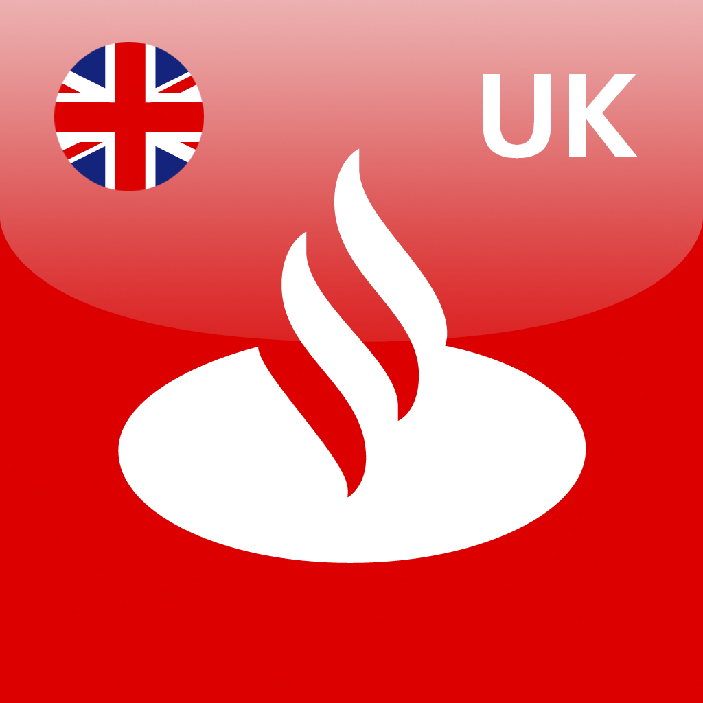 Personal banking on the app store on itunes - Be up santander ...