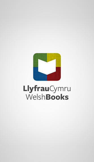 Welsh Books