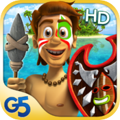 Youda Survivor HD Review icon
