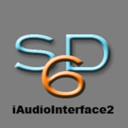 iAudioInterface2 Control Panel