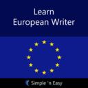 Learn European Writer