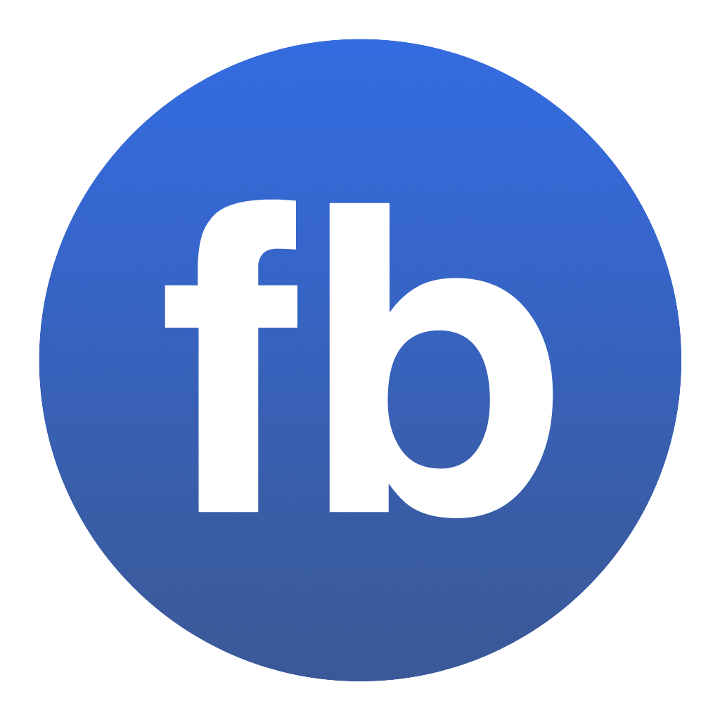Facebook App Icon | www.imgkid.com - The Image Kid Has It!
