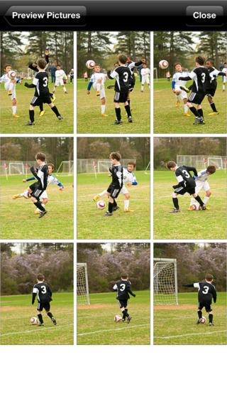 Fast Pics