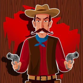 Cowboy Showdown Pro: Arcade Western Shooter 遊戲 App LOGO-APP試玩