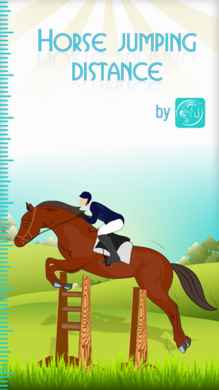 HorseJumpDistance