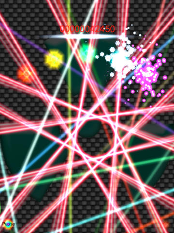 Angry Atoms Lite
