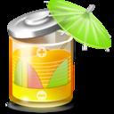 FruitJuice.128x128 75 FruitJuice Wartungseinheit für den MacBook Akku