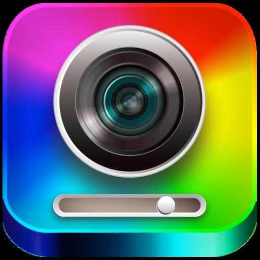 Webカメラ設定 (Webcam Settings)