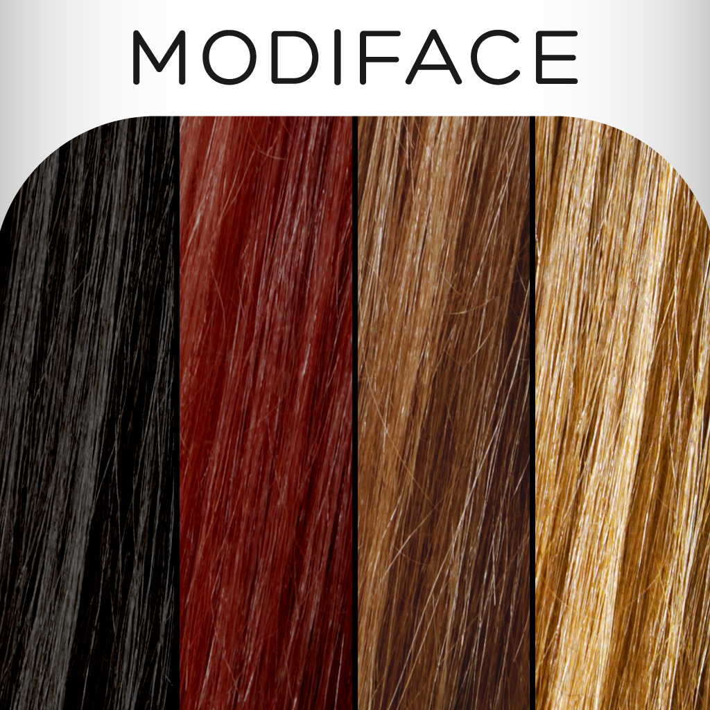 Amazing Hair Color Studio Is The Ultimate Hair Color Simulation App For