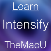Intensify 视频使用教程 Learn – Intensify Edition
