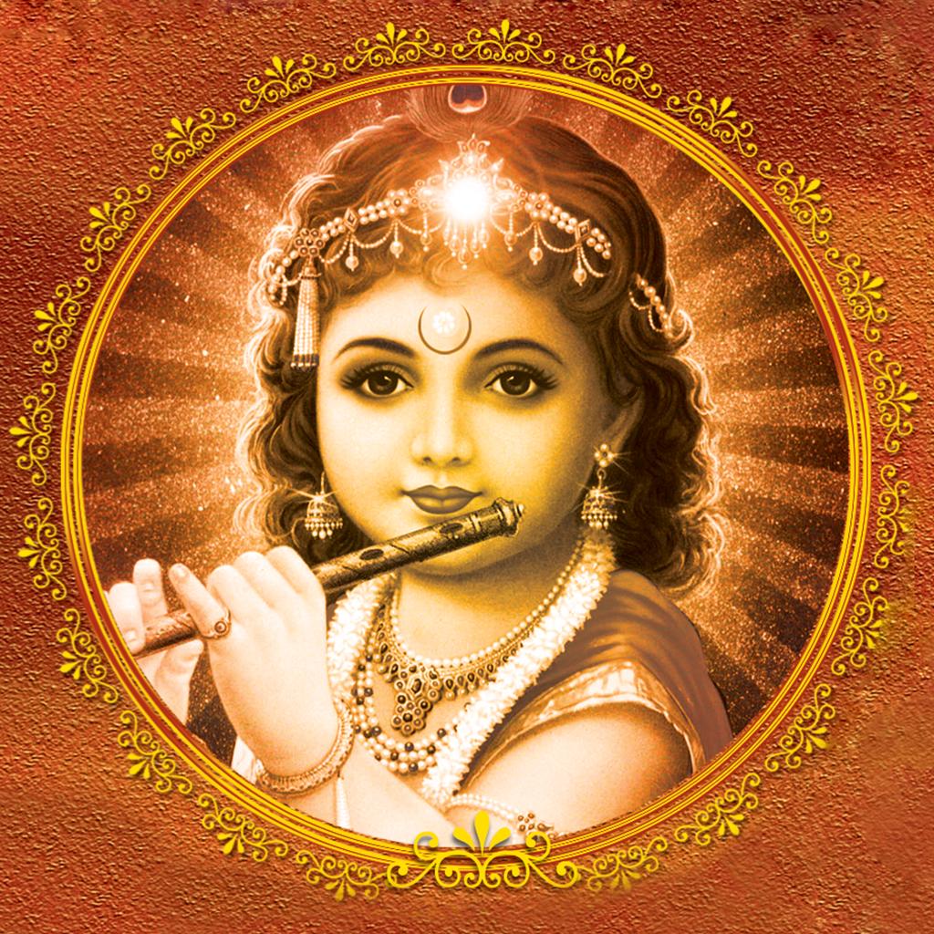 Mahabharat serial krishna hd wallpaper