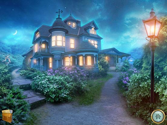 Return to Grisly Manor Screenshots