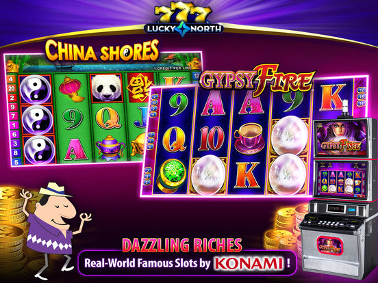 lucky 777 north casino