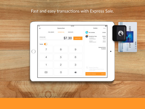 PayAnywhere – Accept Credit Cards With PayAnywhere