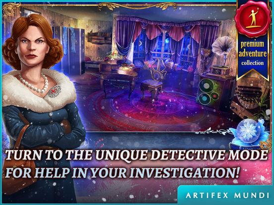 Crime Secrets: Crimson Lily (Full) screenshot 7