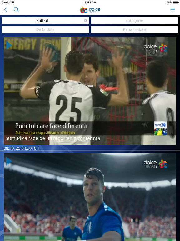 sc1024x768 How To Watch Euro 2016 Live on iPhone, iPad, Smartphone, or PC