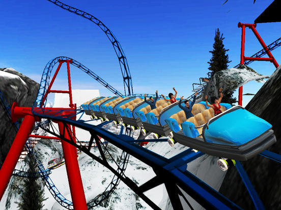 descriptive essay about a roller coaster A scary experience i have so many unforgettable experiences but one scary experience that i never forget was the first time i rode on a roller coaster essay on a.
