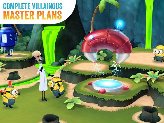 Minions Paradise™ Screenshots