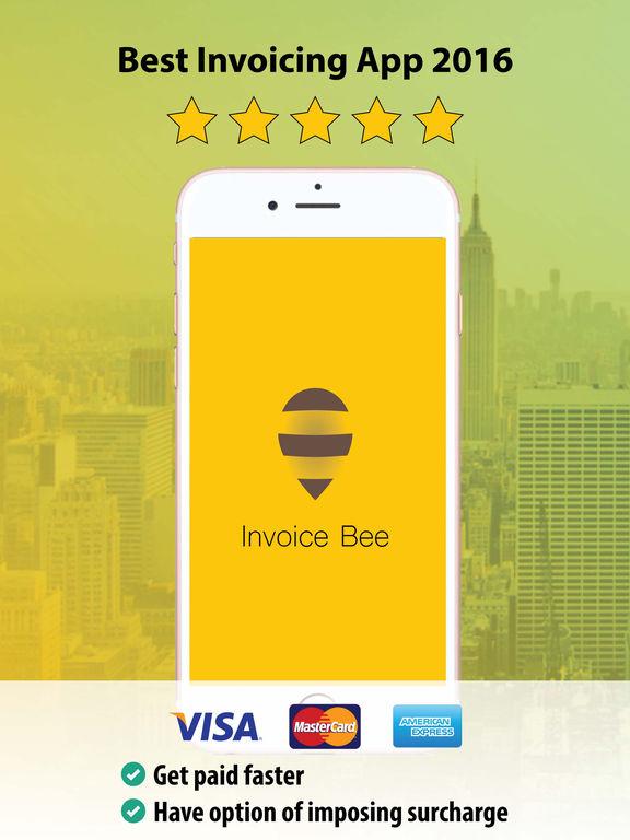 Invoice Bee AppPicker - Invoice bee