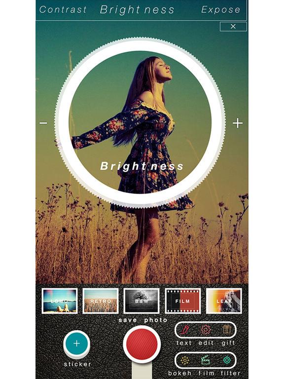 macro camera Screenshots