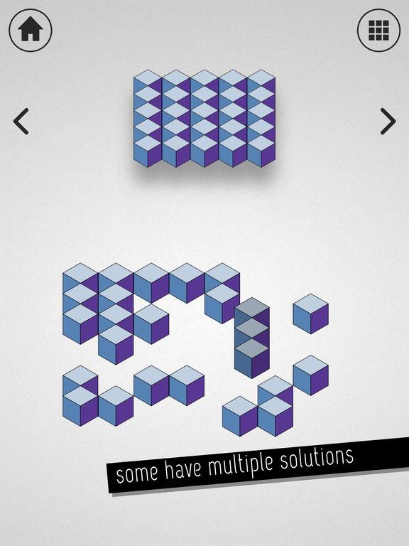 kubic Screenshot