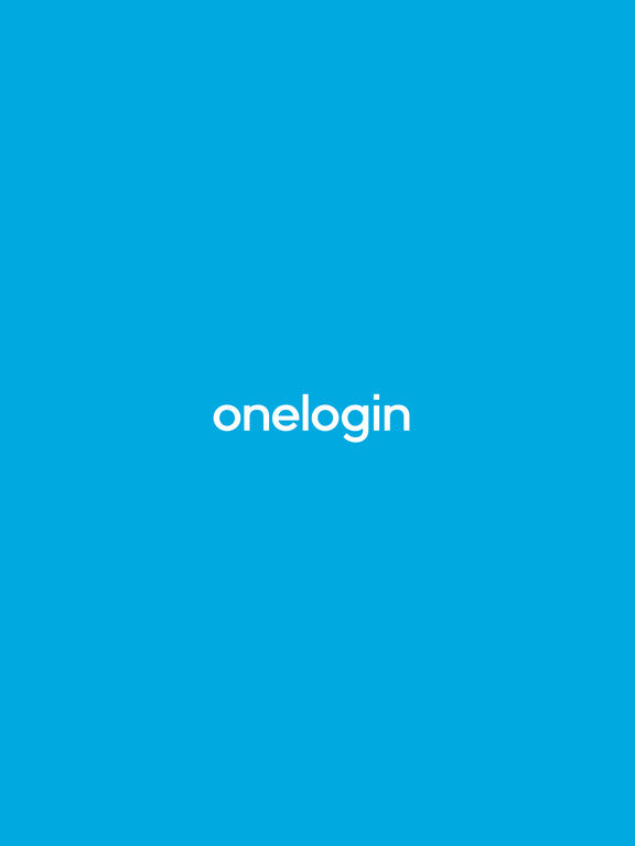OneLogin Mobile on the...