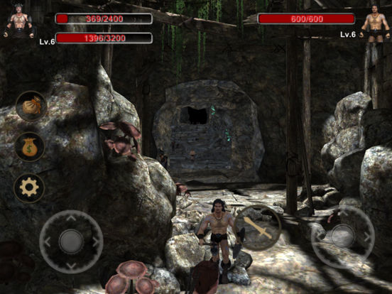 BlackCave screenshot 8