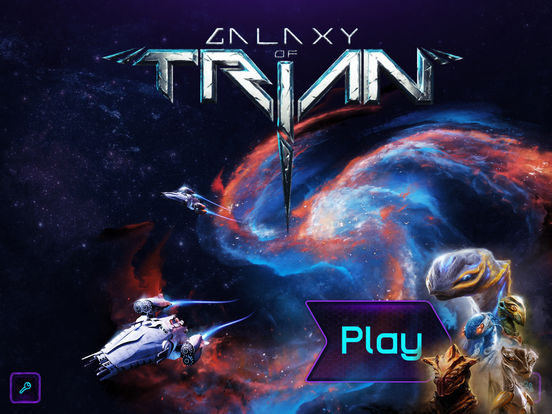 Galaxy of Trian Screenshots