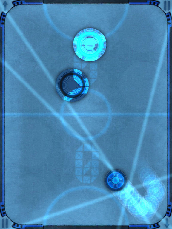 FPAH: Foul Play Air Hockey Screenshots