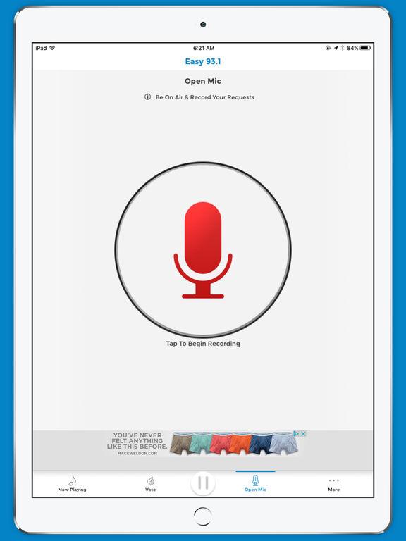 App Shopper Easy 93 1 Music