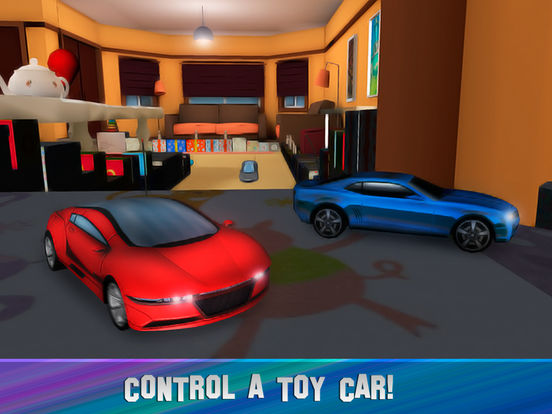 Mini RC Cars: Toy Racing Rally 3D Full Screenshots