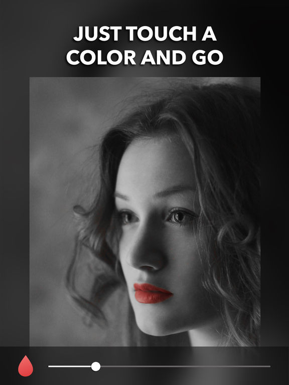 Depello - color splash your photos Screenshots