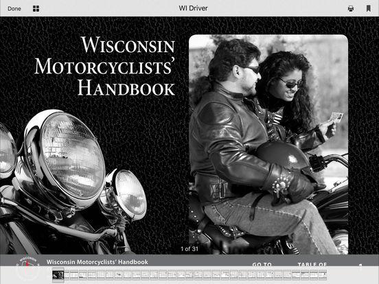 DMV Test Prep - Wisconsin iPad Screenshot 5
